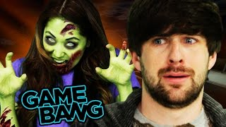 ZOMBIE CONTAGION (Game Bang)