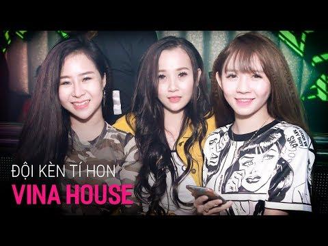 NONSTOP Vinahouse 2019 | Đội Kèn Tí Hon - Te Tò Te Remix - DJ Long Nhật | Nhạc Lê Bảo Hay Quẩy - Thời lượng: 58 phút.