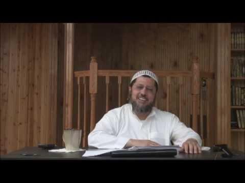 شرح القصيدة التائية في القدر لابن تيمية-3(الدورة الصيفية-٩)