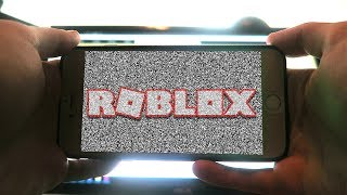 I decided to play ROBLOX BLOXBURG on my phone and it went very strange.. i'm not sure how this worked.. leave a like if you're creeped outTwitter: http://twitter.com/Pokediger1Twitch: http://twitch.tv/Pokediger1Instagram: http://instagram.com/Pokediger1Snapchat: https://www.snapchat.com/add/realpokeyIntro: Ookay - ThiefLink: https://www.youtube.com/watch?v=knnf2Aw6kMUWhat is ROBLOX? ROBLOX is an online virtual playground and workshop, where kids of all ages can safely interact, create, have fun, and learn. It's unique in that practically everything on ROBLOX is designed and constructed by members of the community. ROBLOX is designed for 8 to 18 year olds, but it is open to people of all ages.