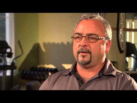 IN8 Fitness - Lake Mary Florida Wellness Experts- Client Testimonial | Joe Morissette - Port Saint Lucie, FL