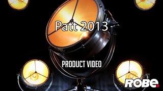 Patt 2013 video
