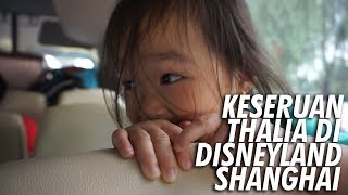 Video The Onsu Family - Serunya Traveling ke Disneyland Shanghai MP3, 3GP, MP4, WEBM, AVI, FLV November 2018