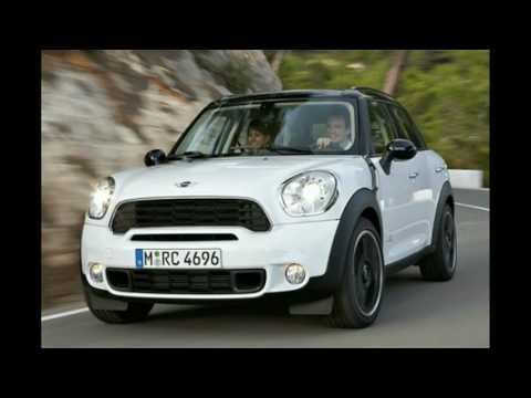 RealWorldTestDrives - The MINI Clubman is sort of a