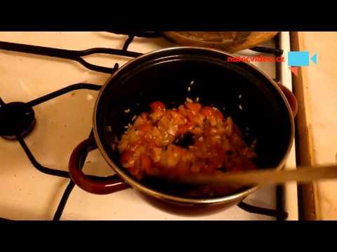 Vaření i pro singl