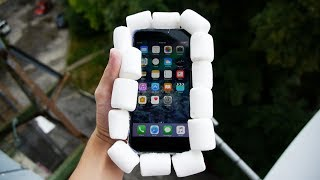 A beautiful jet black iPhone 7 plus + Marshmallows. What could possibly go wrong? FACEBOOK:https://www.facebook.com/techraxTWITTER:https://twitter.com/techrax INSTAGRAM: http://instagram.com/techrax