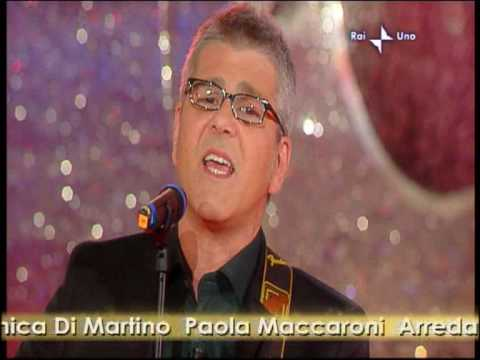 Michele Zarrillo - L'amore Infinito lyrics