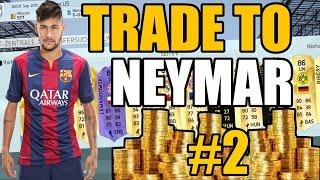 TRADE TO NEYMAR #2 TRADING TIPPS GUTER GEWINN [TRADING TIPPS] Fifa 16 Ultimate Team [DEUTSCH], neymar, neymar Barcelona,  Barcelona, chung ket cup c1, Barcelona juventus