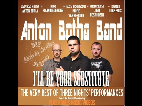 Die Anton Botha Band feat. Tanya V Wrecking Ball