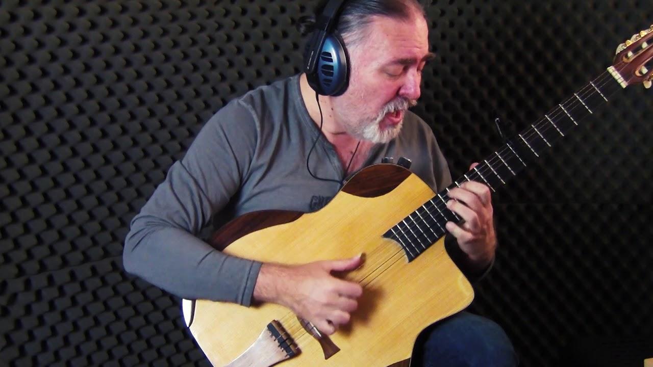 Tum Hi Ho – Aashiqui 2 – acoustic fingerstyle guitar cover