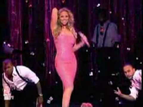 Mariah Carey  - Get Your Number / Shake It Off - Live