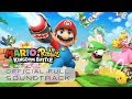 Mario + Rabbids Kingdom Battle (Full Soundtrack)   Grant Kirkhope