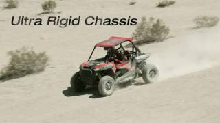 8. THE WORLD'S MOST POWERFUL SIDE-BY-SIDES – INTRODUCING THE 2017 RZR XP® TURBOS - Polaris RZR