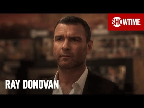 Ray Donovan Season 5 (Teaser 'Take Cover')