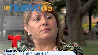 Video oficial de Telemundo Un Nuevo Día. Te explicamos cuáles son los recursos migratorios que existen para las personas que han sufrido violencia doméstica en Estados Unidos y en otros países.YouTube: http://www.youtube.com/unnuevodiaOfficial page: http://www.Telemundo.com/UnNuevoDiaFacebook https://www.Facebook.com/UnNuevoDiaTwitter https://twitter.com/#!/UnNuevoDiaSUBSCRIBETE: http://bit.ly/1ykCaDrUn Nuevo Día:Es un programa de entretenimiento que ofrece las últimas noticias y titulares de la farándula, lo que está pasando en la vida de los famosos dentro y fuera de la pantalla. Además de los secretos más íntimos de los artistas, sus camerinos y sus hogares.SUBSCRIBETE: http://bit.ly/1ykCaDrTelemundoEs una división de Empresas y Contenido Hispano de NBCUniversal, liderando la industria en la producción y distribución de contenido en español de alta calidad a través de múltiples plataformas para los hispanos en los EEUU y a audiencias alrededor del mundo. Ofrece producciones originales, películas de cine, noticias y eventos deportivos de primera categoría y es el proveedor de contenido en español número dos mundialmente sindicando contenido a más de 100 países en más de 35 idiomas.FOLLOW US TWITTER: http://bit.ly/1aKzTGALIKE US ON FACEBOOK: http://bit.ly/1Bpw7JVGOOGLE+: http://bit.ly/1AyjyRkVíctimas de violencia doméstica y residencia americana  Un Nuevo Día  Telemundo