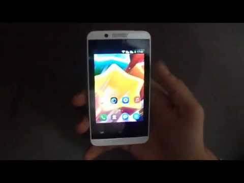 How To Take Screenshot on Celkon Campus A35K without using any software