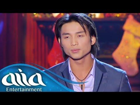 Tà Áo Đêm Noel - Đan Nguyên (Asia DVD: Niềm Vui Mùa Giáng Sinh) - Thời lượng: 5:05.