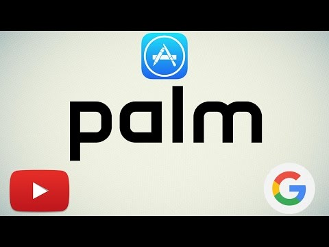 Palm OS Apps