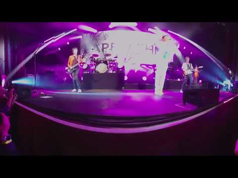 Paper Gods 360 Degree Virtual Reality Performance