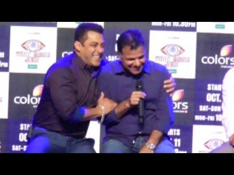 Salman Khan Mocks And Takes Credit For Bigg Boss!