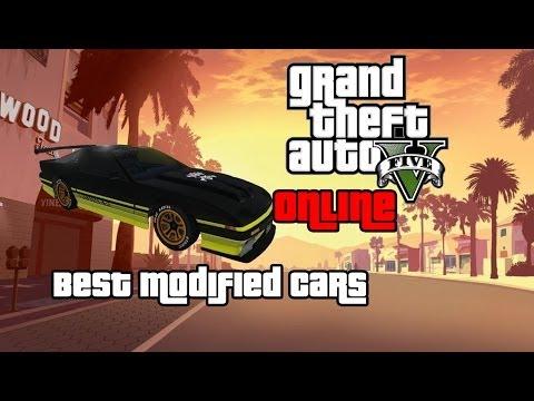 """Imponte Ruiner"" – Best Modified Cars – Gta 5 Online"