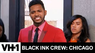 Emotions reach their boiling point when Ryan snubs Van in his appreciation speech.#BlackInkCrewCHI #VH1Subscribe to VH1:  http://on.vh1.com/subscribeIn the streets of Chicago, success is the only way out. Black Ink Crew Chicago follows a passionate and ambitious group of friends through the unforgiving streets of Chicago as they band together to create new identities for themselves, their families, and their business.Shows + Pop Culture + Music + Celebrity. VH1: We complete you.Connect with VH1 OnlineVH1 Official Site: http://vh1.comFollow @VH1 on Twitter: http://twitter.com/VH1Find VH1 on Facebook: http://facebook.com/VH1Find VH1 on Tumblr : http://vh1.tumblr.comFollow VH1 on Instagram : http://instagram.com/vh1Find VH1 on Google + : http://plus.google.com/+vh1Follow VH1 on Pinterest : http://pinterest.com/vh1Ryan & Van Get Physical At The 9 Mag Anniversary Party  Black Ink Crew: Chicago http://www.youtube.com/user/VH1
