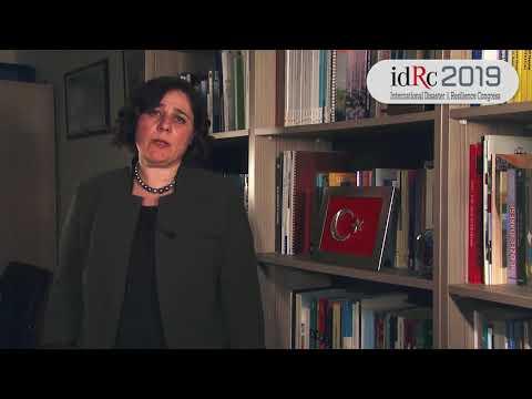 Prof. Dr. Aslı AKAY (Ankara Sosyal Bilimler Üniversitesi) idRc_2019 Daveti