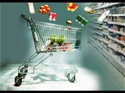 le 8 cose da fare prima di entrare in un supermercato