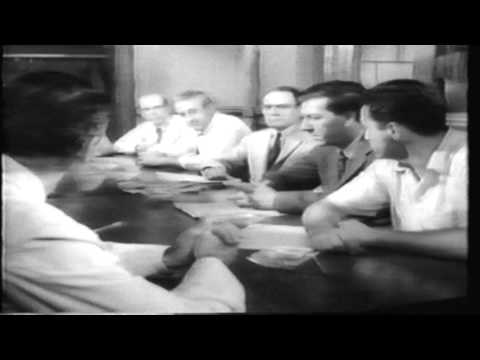 Groupthink 1 12 Angry Men