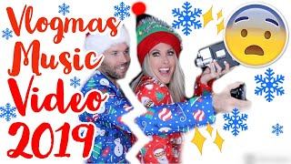 VLOGMAS MUSIC VIDEO 2O19 by Channon Rose