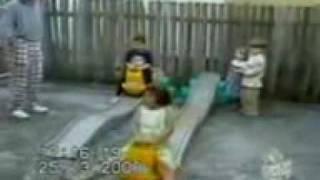 Wypadki Dzieci śmieszne