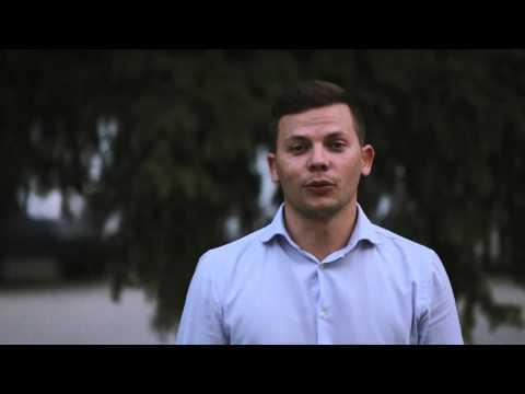 Victor Toacă te invită la Conferința Națională de Apologetică cu Livius Percy (VIDEO)