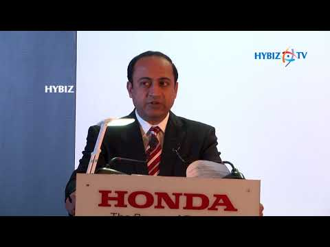 , New Honda Amaze Industry Diesel CVT Technology
