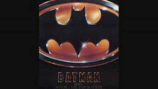 Batman 1989 Theme By Danny Elfman