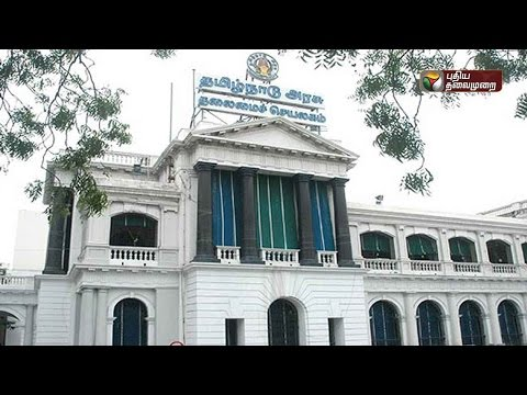 Tamilnadu-assembly-to-convene-today-Newly-elected-members-to-take-oath-of-office-and-secrecy
