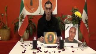 Sattar Beheshti  Jebhe Azadikhahan Iran