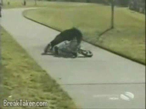 Bicycle Bloopers