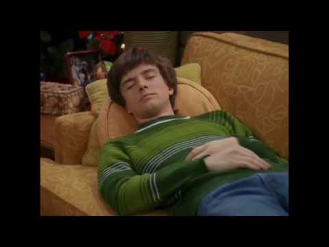 That 70's Show Season 3, Episode 11:  Eric is Hungover