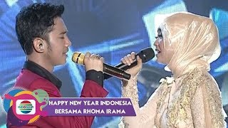 Rafly DA3 dan Ega DA2 - Cuma Kamu (Happy New Year Indonesia)
