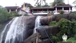 Dawei Myanmar  City pictures : น้ำตกตอแจ เมืองทวาย Tawkye Waterfall in Dawei, Myanmar