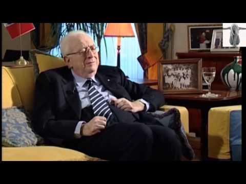 Intervista Esclusiva a Francesco Cossiga, Aldo Moro ED IO