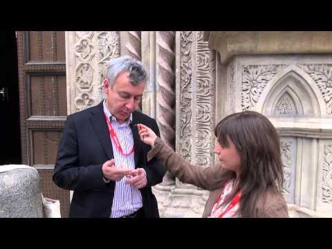 """IJF13 – """"Social networks: la morte del giornalismo?"""""""