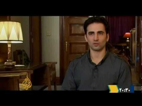 irantensions - The US is calling on Iran to immediately free the man it has sentenced to death for spying. This after Iran's Revolutionary Court ruled Amir Hekmati had spie...