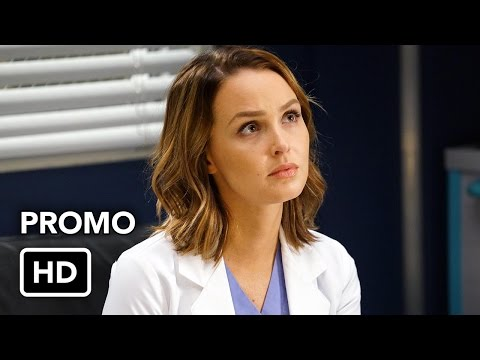Grey's Anatomy 12.04 (Preview)