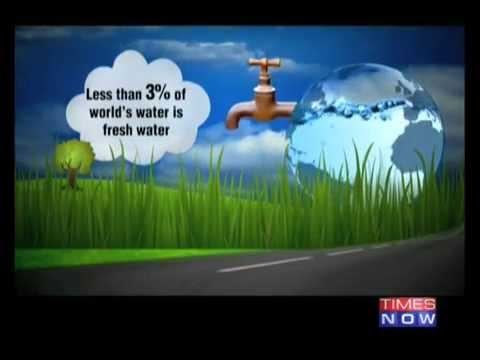 The Power of Shunya:Rainwater harvesting for zero water shortage 24 October 2014 05 PM