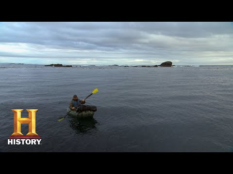 Mountain Men: Morgan Navigates from Memory (Season 7, Episode 2) | History