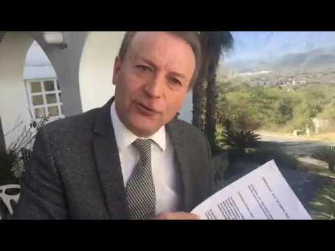 Réplica a los videos del hijo de Andres Manuel López Obrador