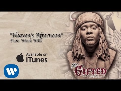 Wale ft. Meek Mill -Heaven's Afternoon