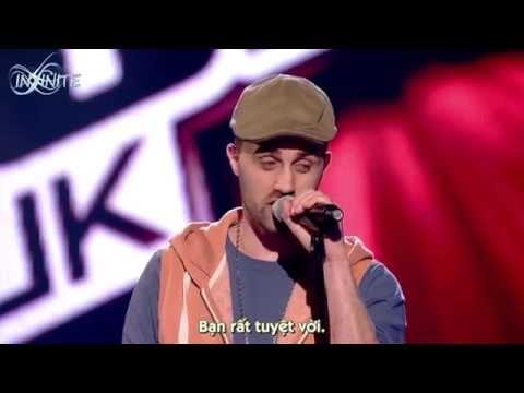 [Vietsub] The Voice UK Season 1 Episode 2 (Phần 6/6)
