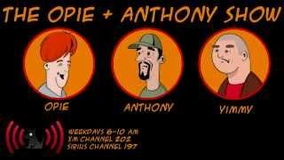 Opie&Anthony - IRS Star Trek Parody (3-26-2013)